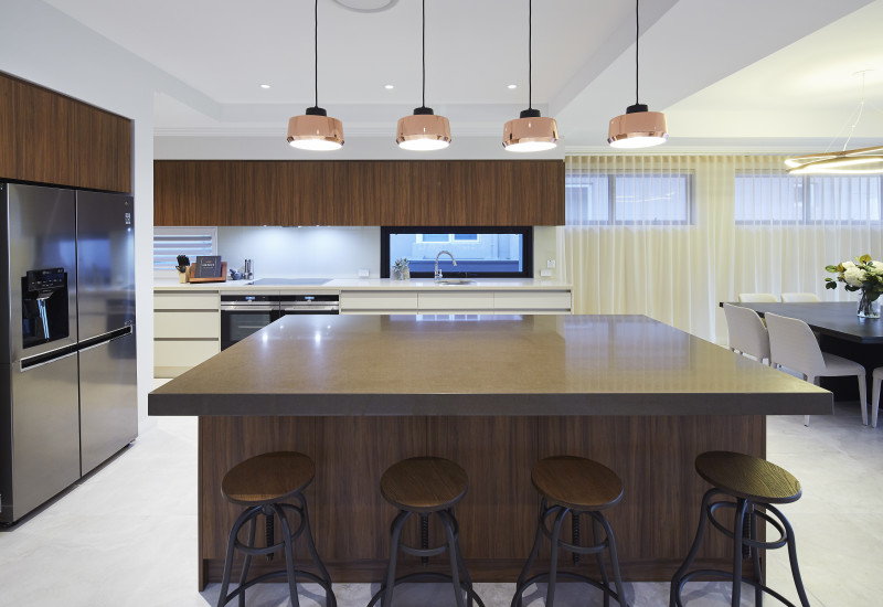ARCFORMS_Mosman Park_Kitchen 6-island bench